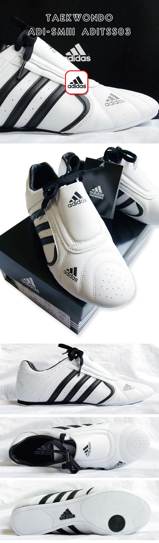Adidas dga sm3 aditss03 taekwondo scarpe tkd ebay
